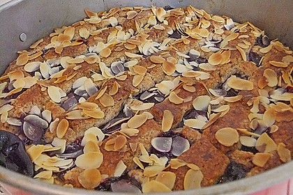 Linzer Torte aus Mürbteig 45