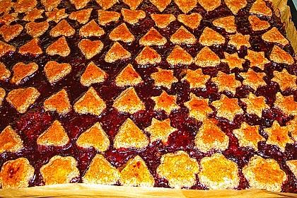 Linzer Torte aus Mürbteig 63
