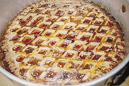 Linzer Torte aus Mürbteig 71