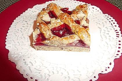 Linzer Torte aus Mürbteig 15