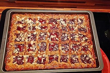 Linzer Torte aus Mürbteig 39