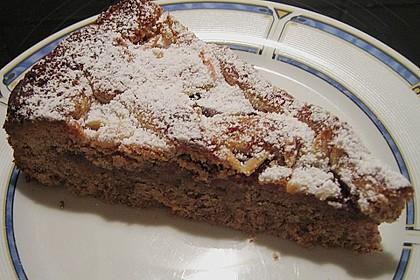 Linzer Torte aus Mürbteig 44