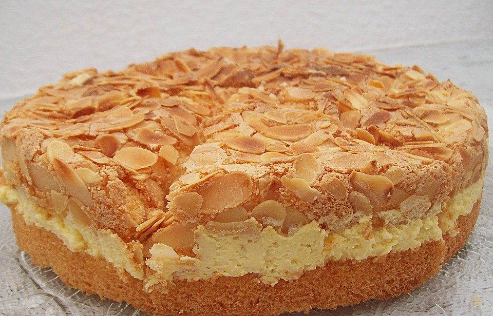 Respecting Torte Rezept Bienenstich the characters