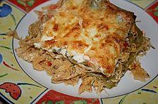 Sauerkraut - Lasagne