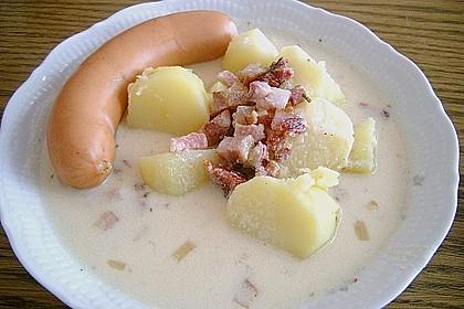 Buttermilchkartoffeln 3