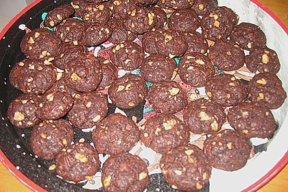 Chocolate Choc Cookies 46