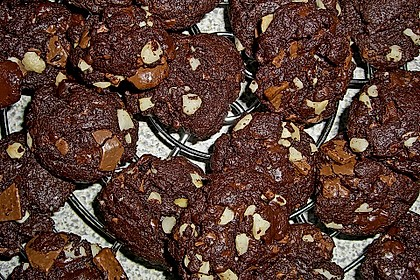 Chocolate Choc Cookies 26
