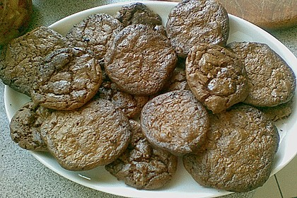 Chocolate Choc Cookies 37