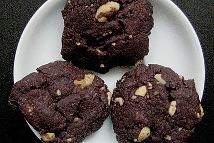 Chocolate Choc Cookies 49