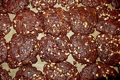 Chocolate Choc Cookies 51