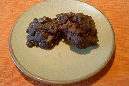 Chocolate Choc Cookies 64