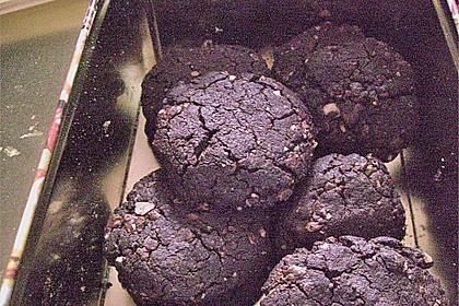Chocolate Choc Cookies 69