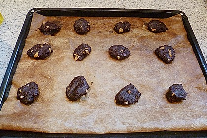 Chocolate Choc Cookies 56