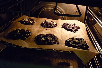 Chocolate Choc Cookies 32
