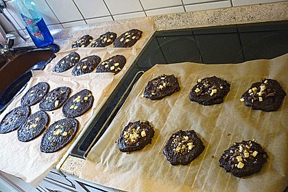 Chocolate Choc Cookies 33