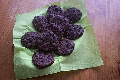 Chocolate Choc Cookies 50