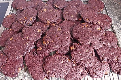 Chocolate Choc Cookies 29