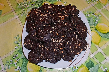 Chocolate Choc Cookies 20