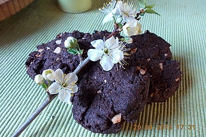 Chocolate Choc Cookies 19