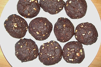 Chocolate Choc Cookies 48