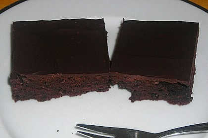 Triple Chocolate Brownies 76