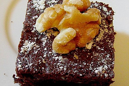 Triple Chocolate Brownies 56