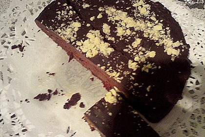 Triple Chocolate Brownies 97