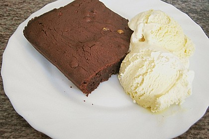 Triple Chocolate Brownies 78