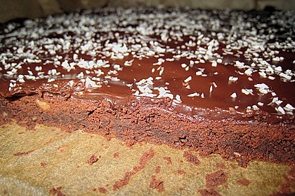 Triple Chocolate Brownies 67