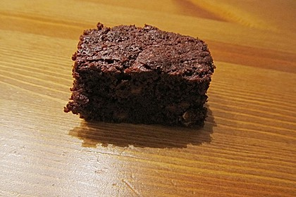 Triple Chocolate Brownies 93