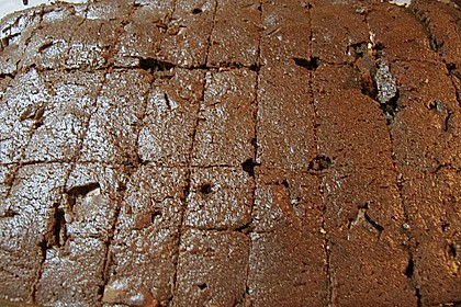 Triple Chocolate Brownies 92