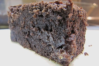 Triple Chocolate Brownies 33