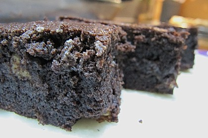 Triple Chocolate Brownies 104