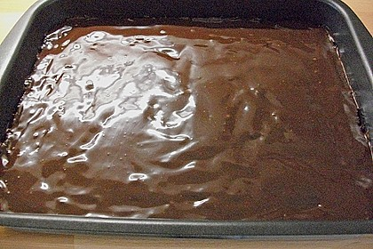 Triple Chocolate Brownies 111