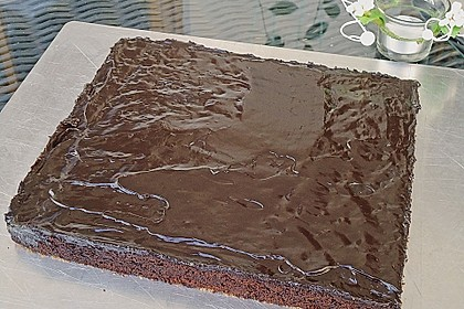 Triple Chocolate Brownies 45