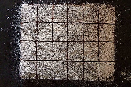 Triple Chocolate Brownies 73