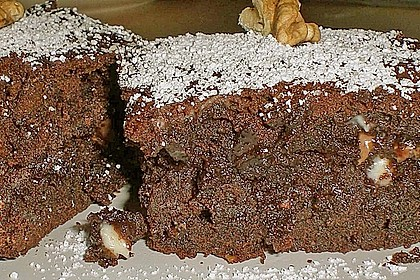 Triple Chocolate Brownies 49