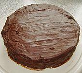 Prinz von Zamunda - Torte (Bild)