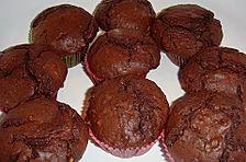 Muffins à la bordelaise