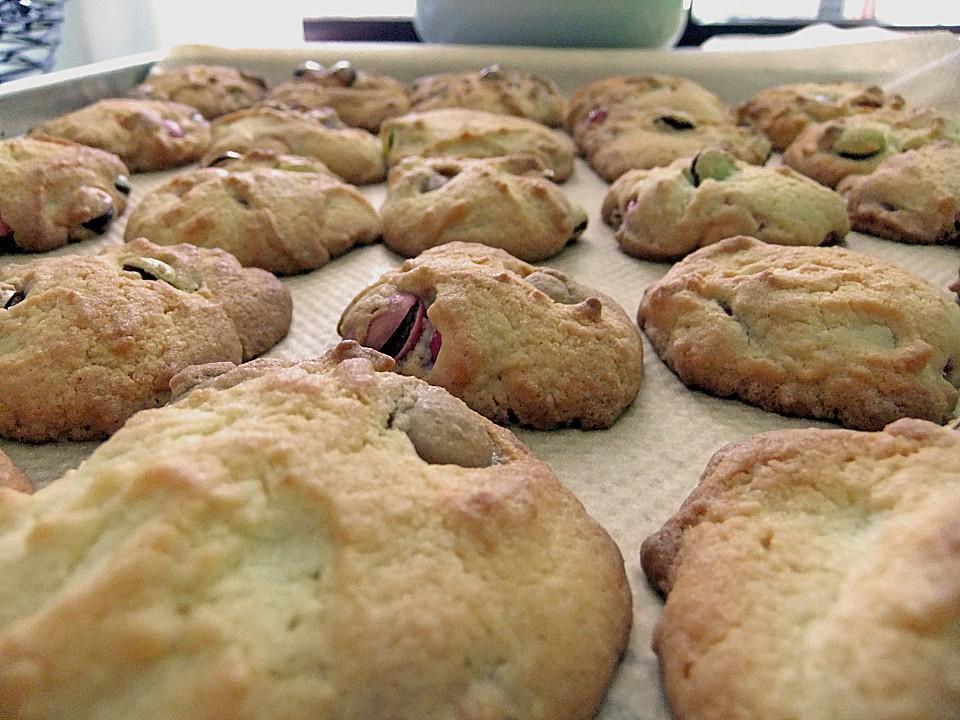 Chocolate Chip Pudding Cookies (Rezept mit Bild) von jesusfreak ...