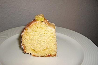 Zitronenkuchen 3