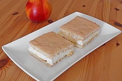 Ulis weltbeste cremigste Käsesahne - Torte 23