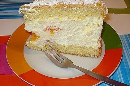 Ulis weltbeste cremigste Käsesahne - Torte 14