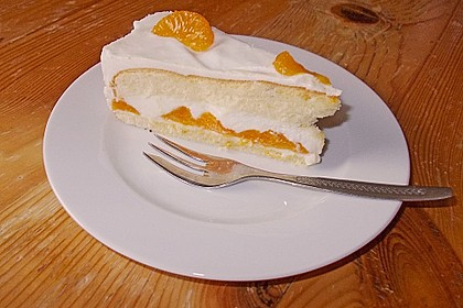 Ulis weltbeste cremigste Käsesahne - Torte 5