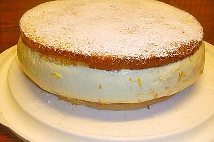 Ulis weltbeste cremigste Käsesahne - Torte 30
