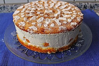 Ulis weltbeste cremigste Käsesahne - Torte 17