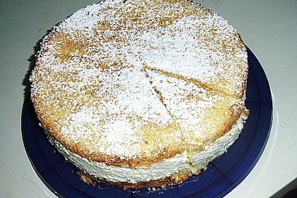 Ulis weltbeste cremigste Käsesahne - Torte 32