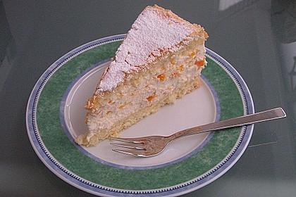 Ulis weltbeste cremigste Käsesahne - Torte 10