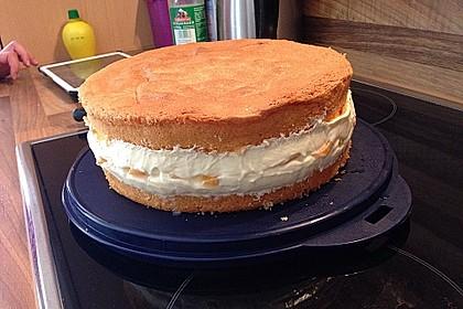 Ulis weltbeste cremigste Käsesahne - Torte 29