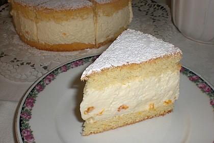 Ulis weltbeste cremigste Käsesahne - Torte 7